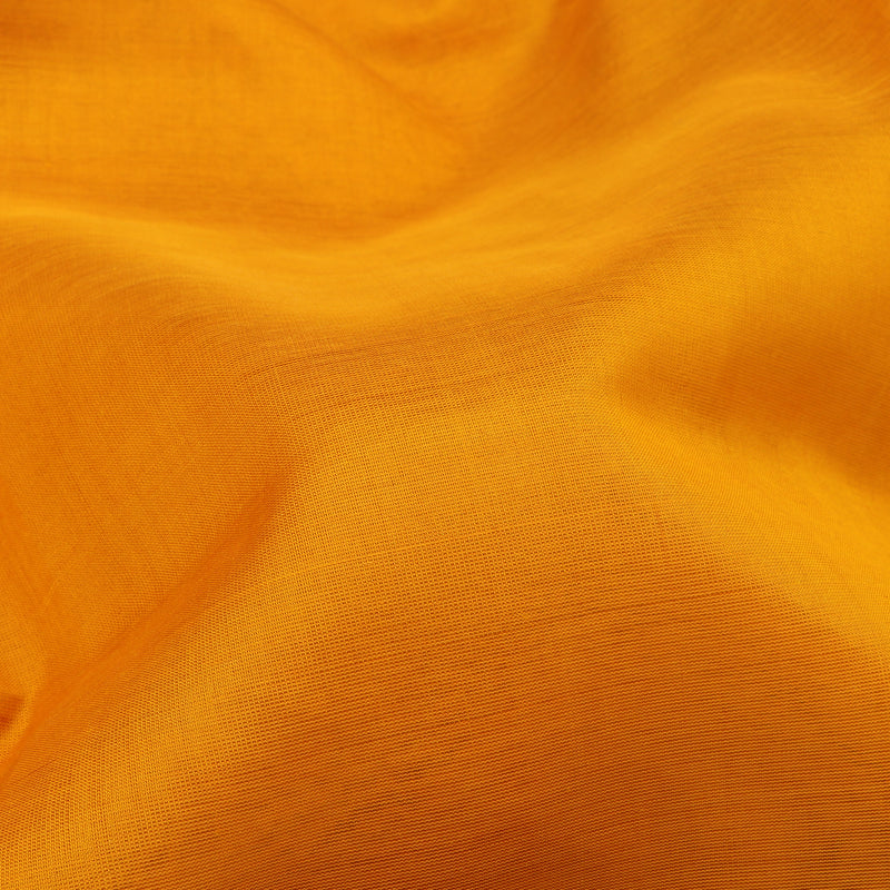 Kanakavalli Silk/Cotton Sari 550-08-109590 - Fabric View