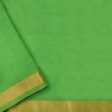 Kanakavalli Silk/Cotton Sari 550-08-109590 - Blouse View