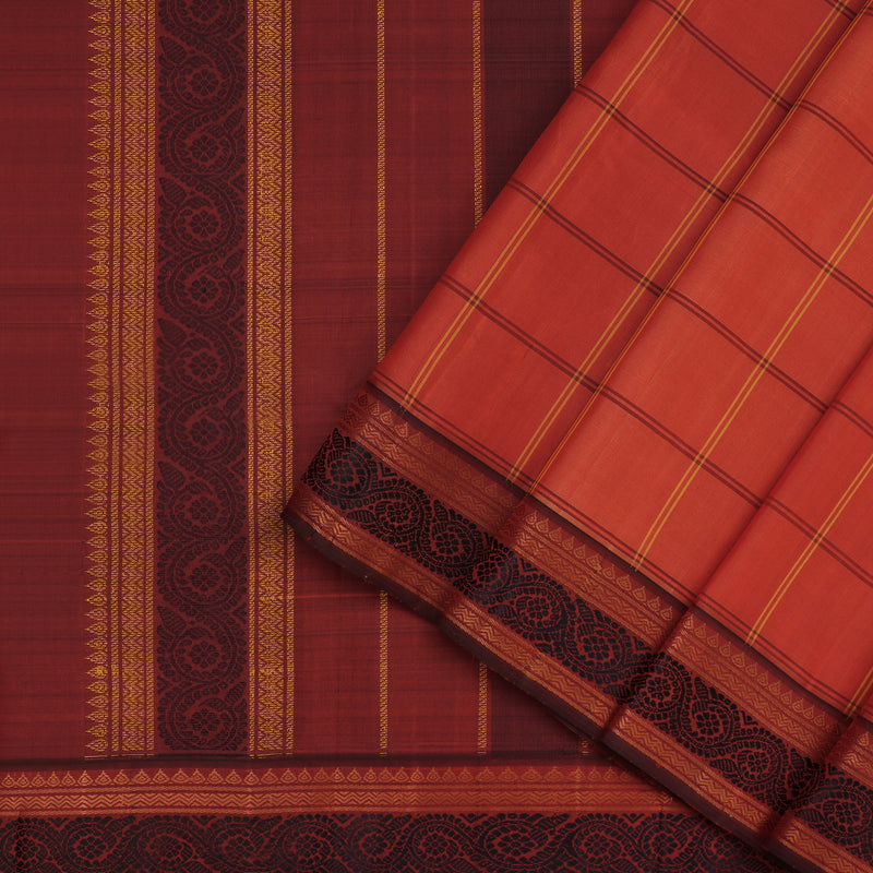 Kanakavalli Soft Silk Sari 560-01-107179 - Cover View