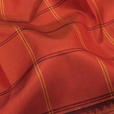 Kanakavalli Soft Silk Sari 560-01-107179 - Fabric View