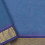 Kanakavalli Silk/Cotton Sari 593-08-102961 - Blouse View