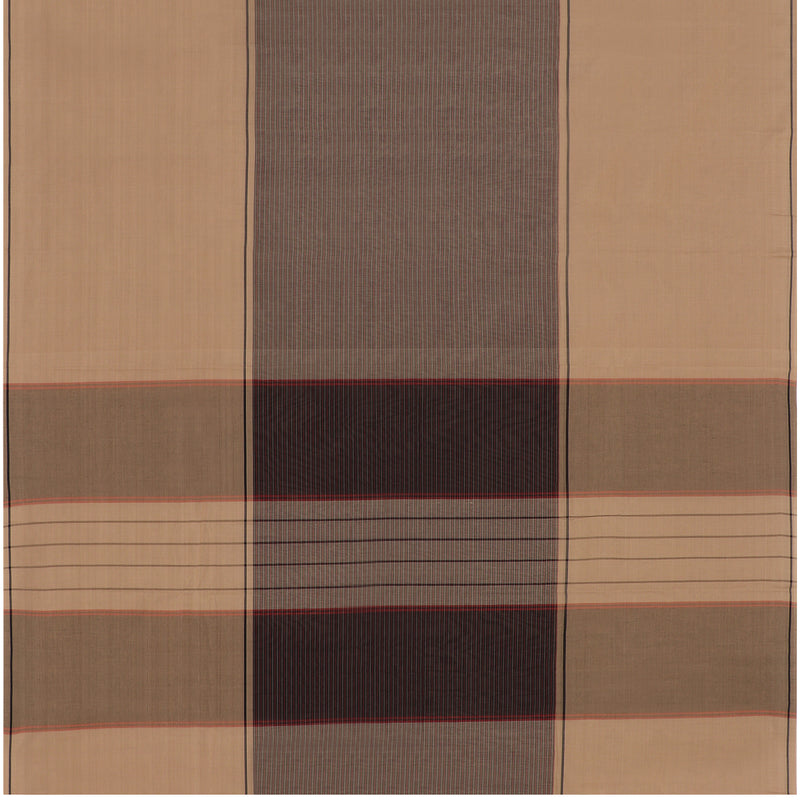 Kanakavalli Kanchi Cotton Sari 598-09-106936 - Full View