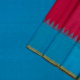 Kanakavalli Gadwal Silk/Cotton Sari 604-08-112318 - Cover View