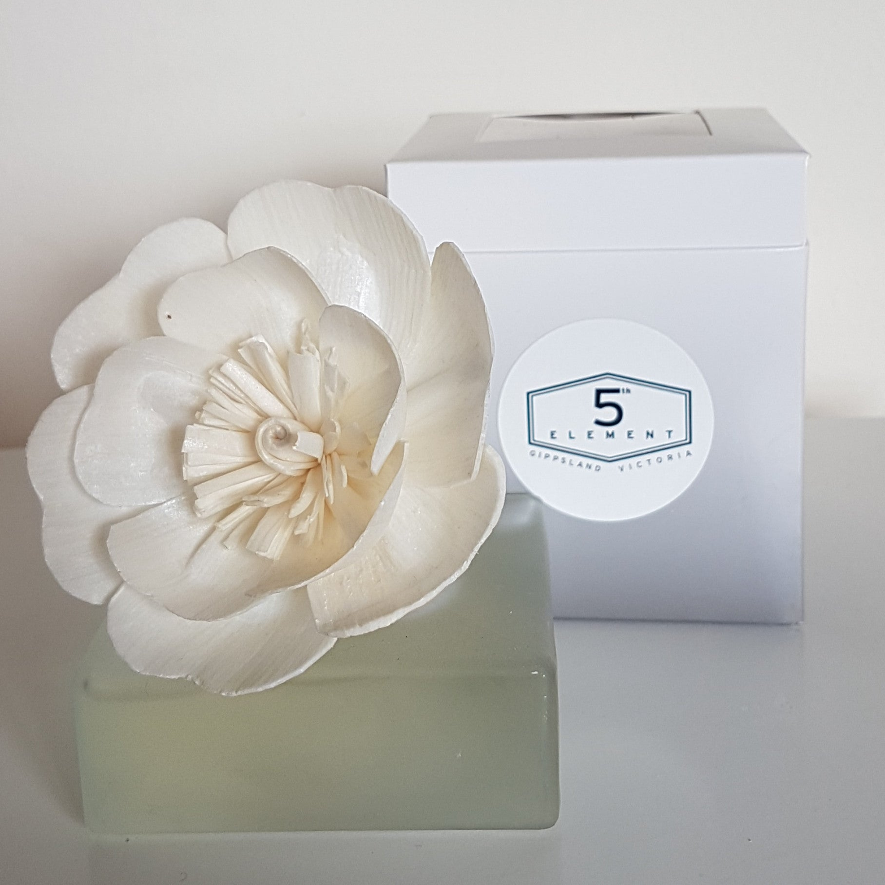TUSCANY FLOWER DIFFUSER 100ML