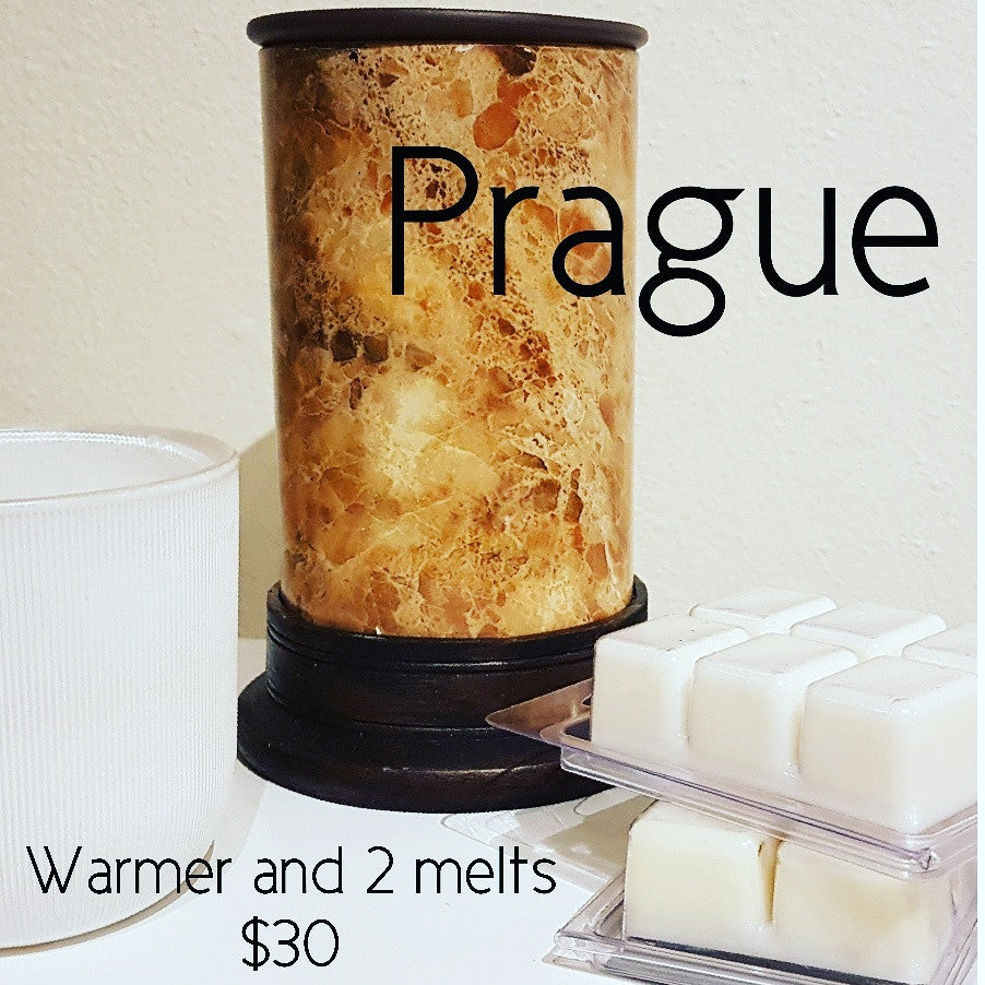 MELT WARMER SETS