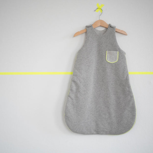 Little Mr. Urban Sleeping Bag