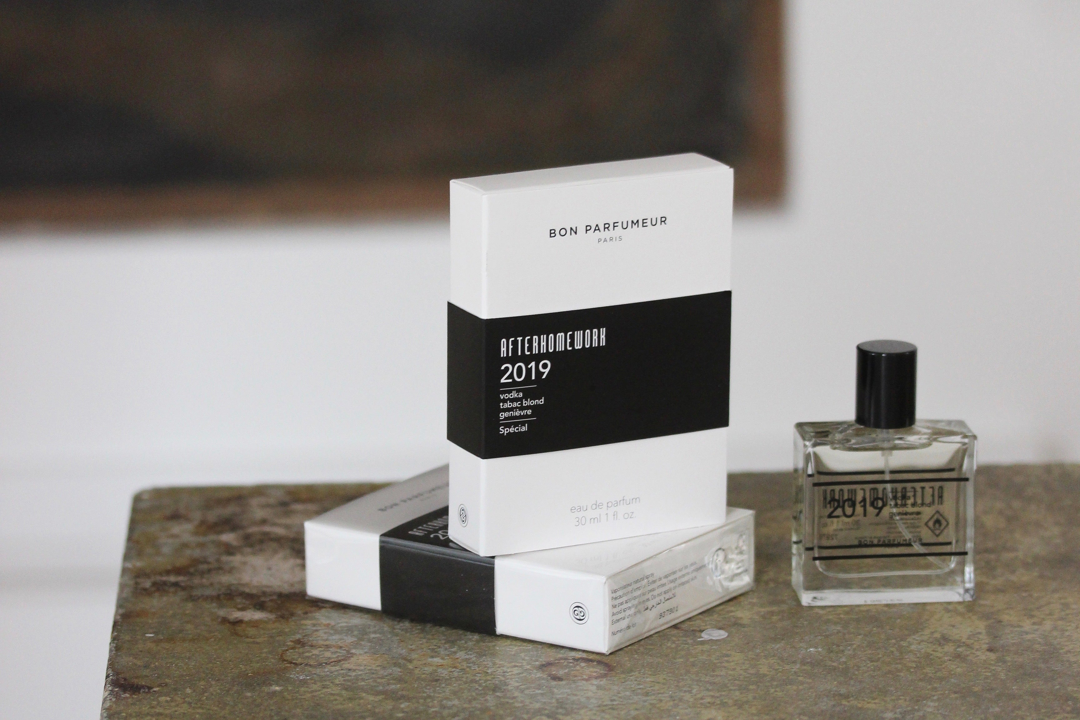 Édition n°42 : Bon Parfumeur Paris x LaBoxHomme