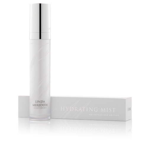 HYDRATING MIST 50ML