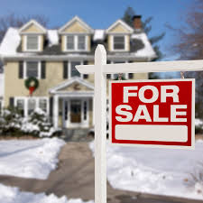 3 Advantages of Selling Your Home in Winter