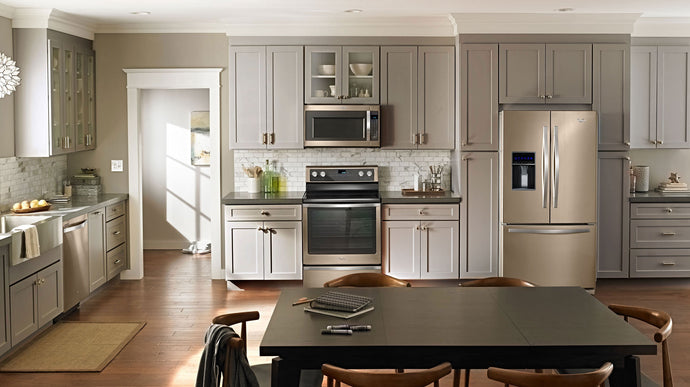Kitchen Updates to Sell a Home - #2 APPLIANCES