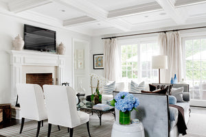 Where to Splurge and Where to Save When Decorating