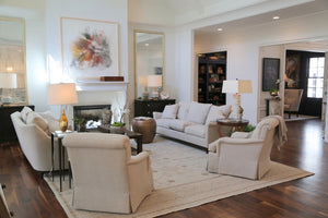 The Best White Interior Paint to Sell Your Home