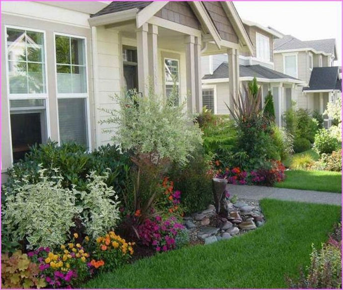 5 Easy Landscaping Tips for a Beautiful Home