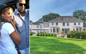 Celebrity Mansions on the Market Now + Get the Look for Less