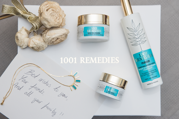 Essence of Wellness | Coffret de Nöel