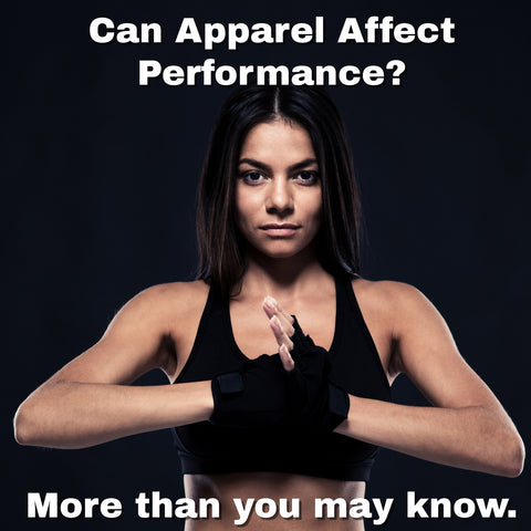 Does Your Apparel Make a Difference?