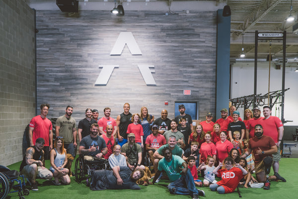 ATF Group Picture