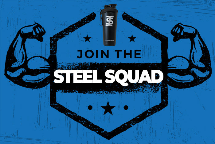Join The Steel Squad