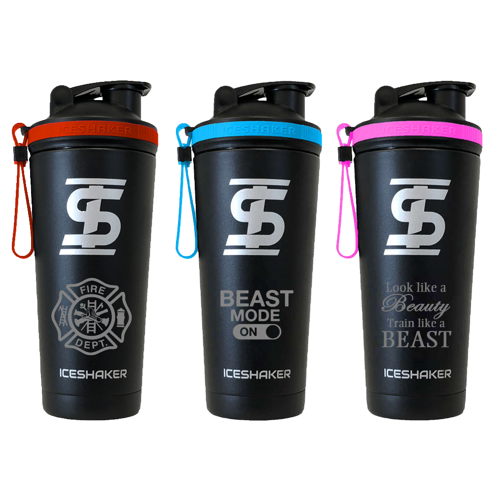 What Makes Our Shaker Bottle Different?