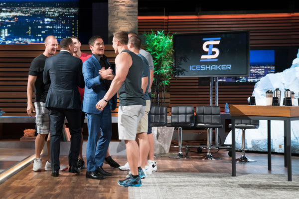The Honey Moon Is Over, Our 1 Year Shark Tank Anniversary Is Here!