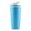 26oz Caribbean Blue Ice Shaker