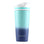 26oz Navy/Mint Ombre Ice Shaker