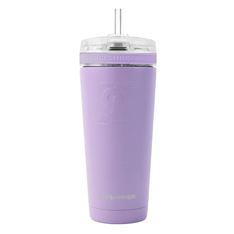 26oz Lilac Ice Shaker