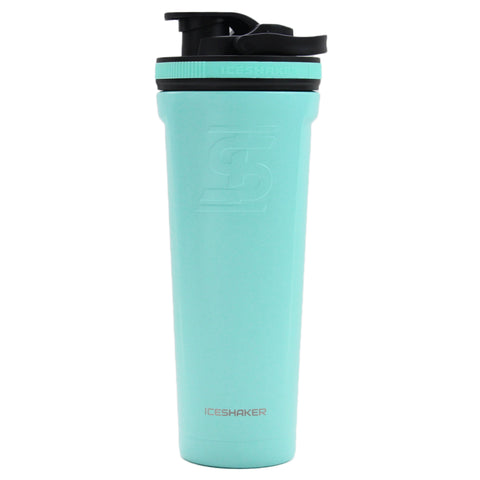36oz Mint Ice Shaker