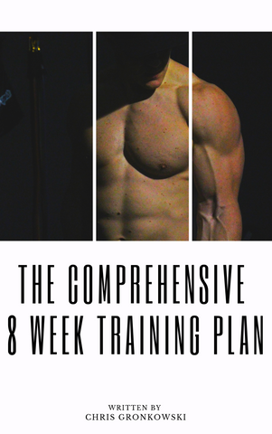 The Comprehensive 8 Week Training Program