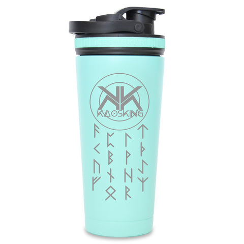 Kaos King 26oz Ice Shaker
