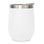 12oz Stemless Wine Tumbler White