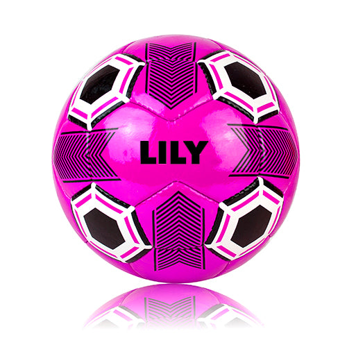 Football Gifts for Girls