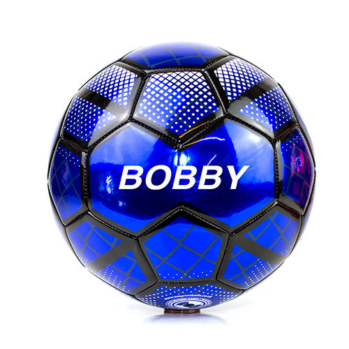 Personalised Footballs