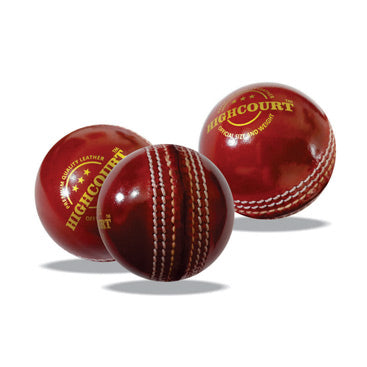 Printed Cricket Balls