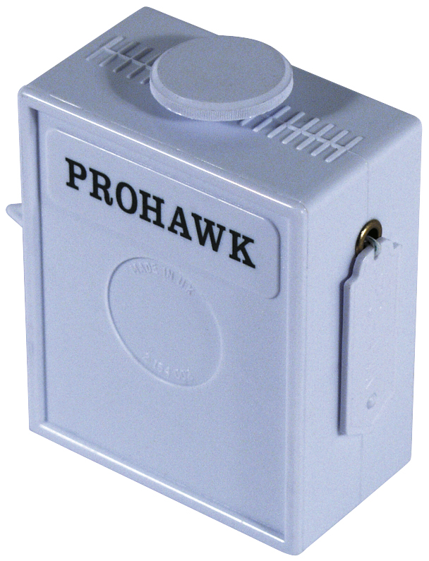 Prohawk Bowls Measure