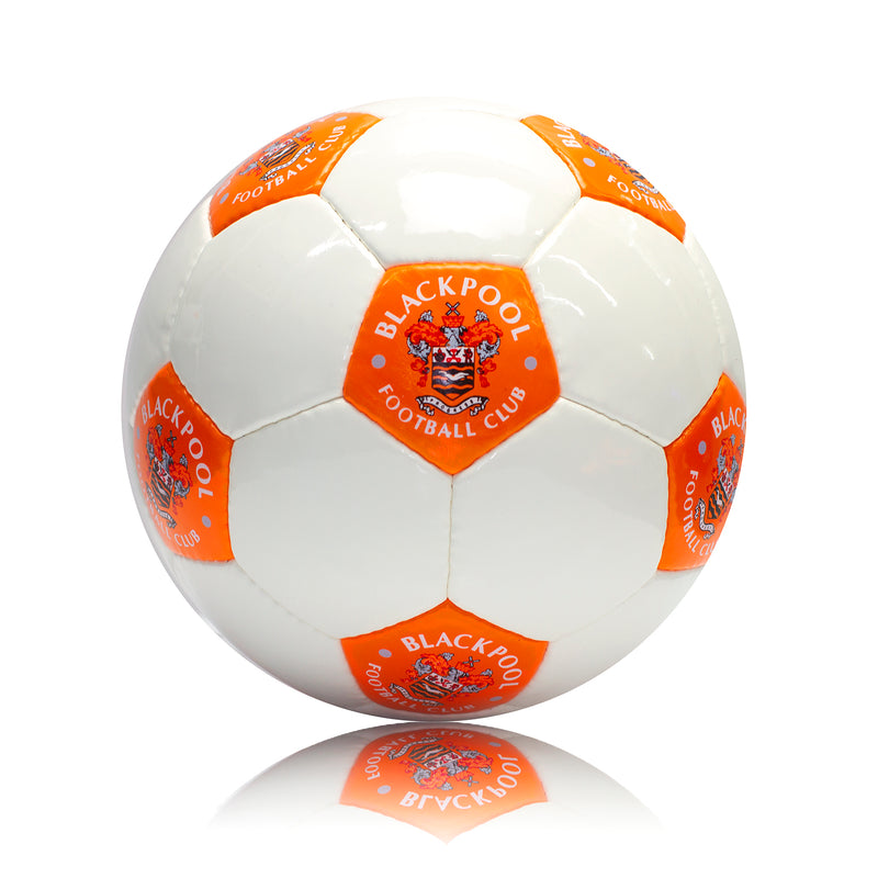 Standard Promotional Football - 32 Panel