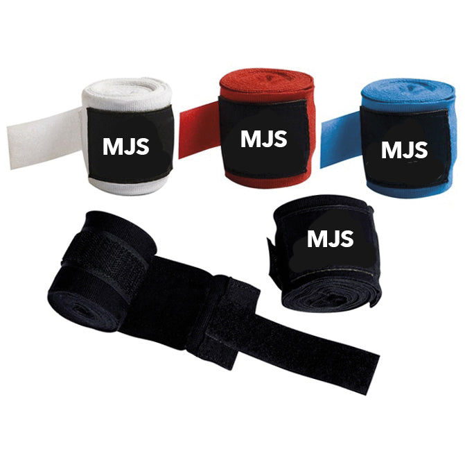 Custom Branded Boxing Hand Wraps