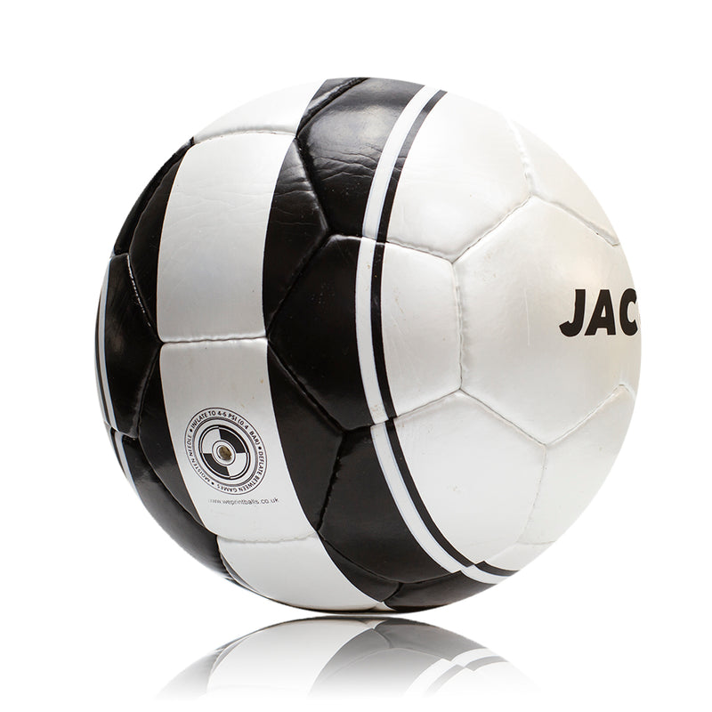 Ultimate Match Football Ball  - Custom Printed