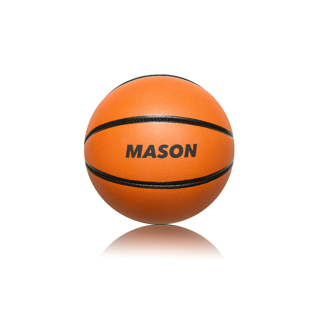 Personalised Mini Basketball Ball - Size 2