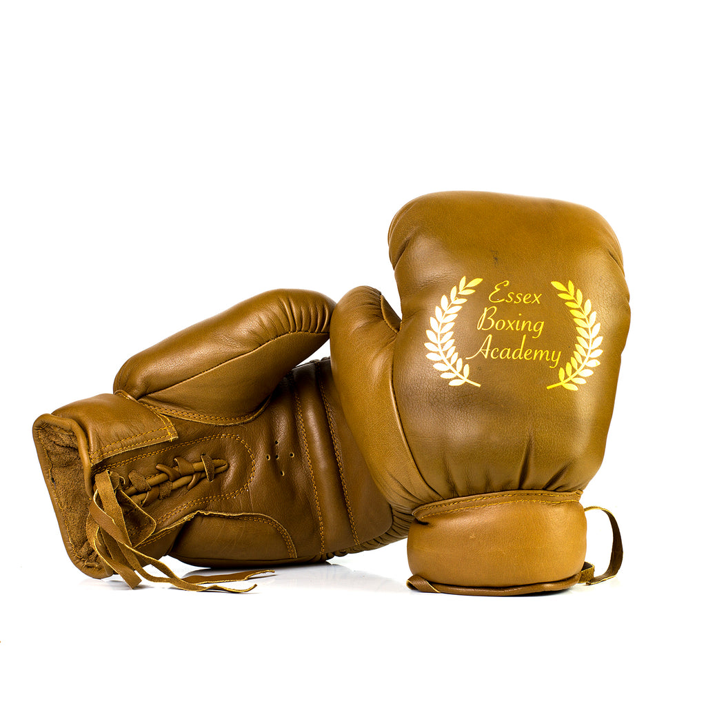 Promotional Custom Boxing Gloves
