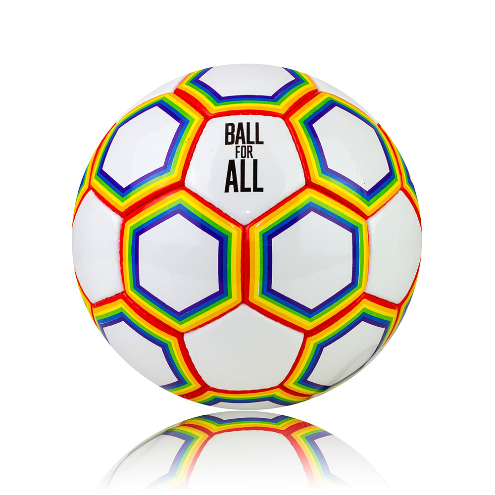TPU Match Football Ball 32 Panel - Custom Printed