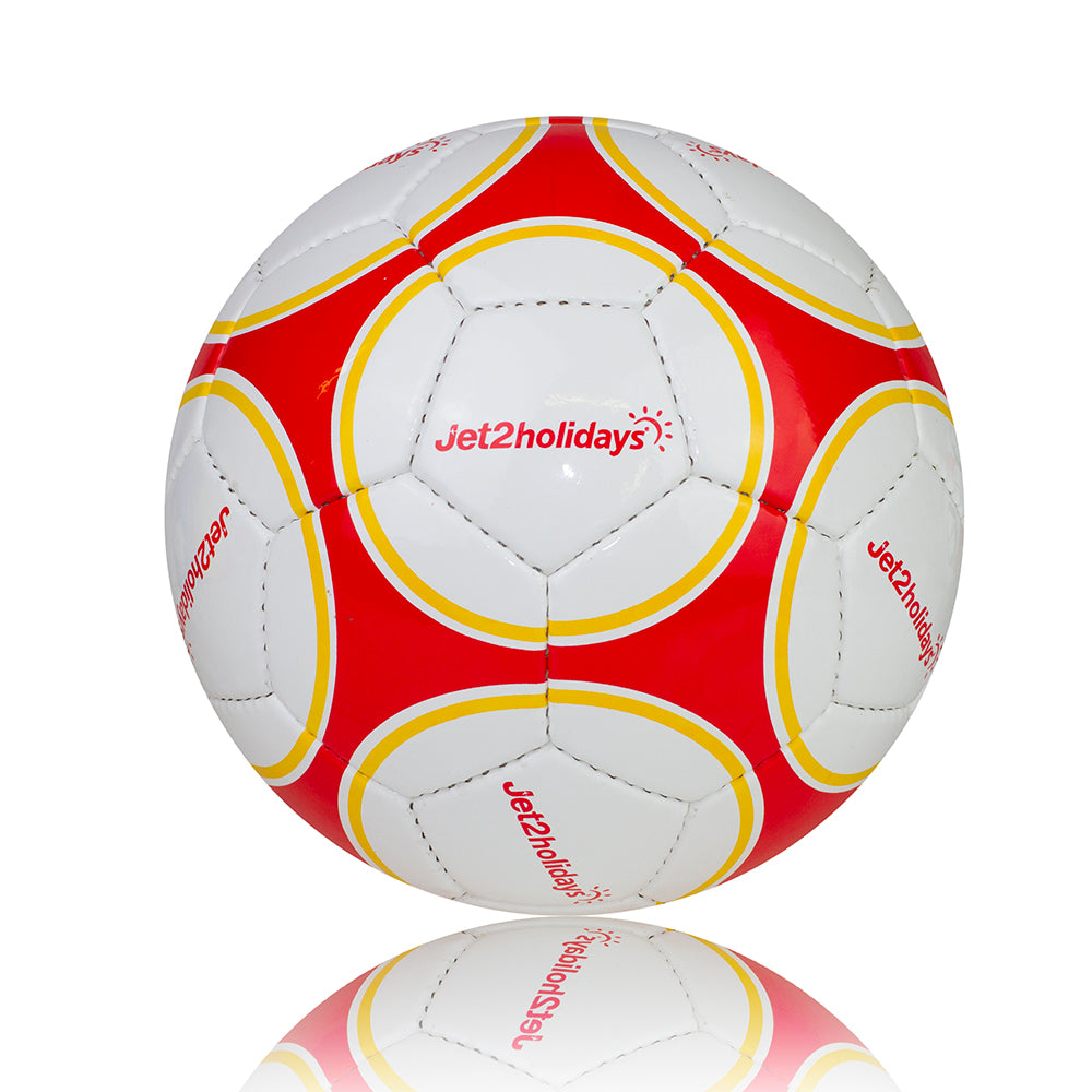 Custom Printed Training Football - 32 Panel