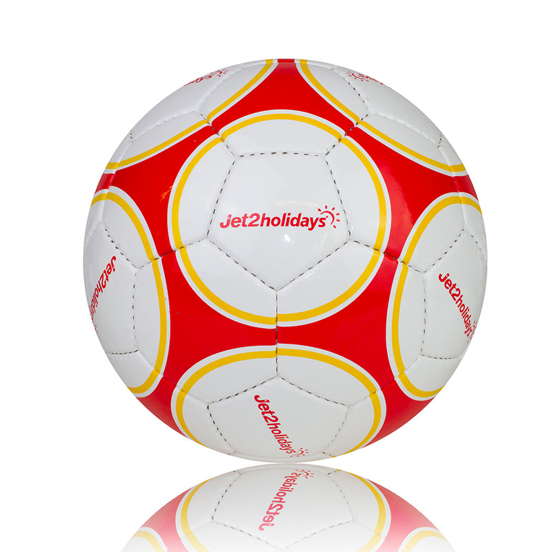 Standard Training Footballs -  32 Panel