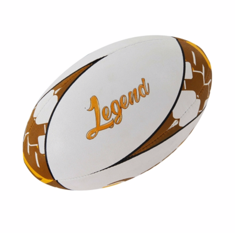 Custom Rugby Ball - Legend