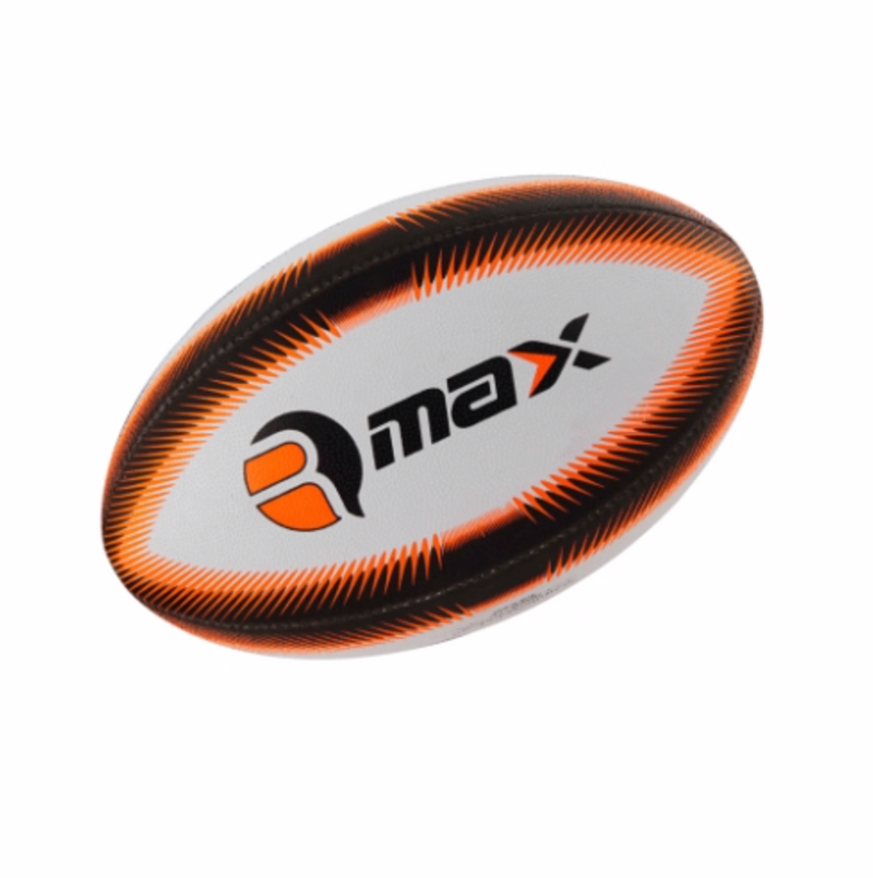 Custom Rugby Ball - Tornado