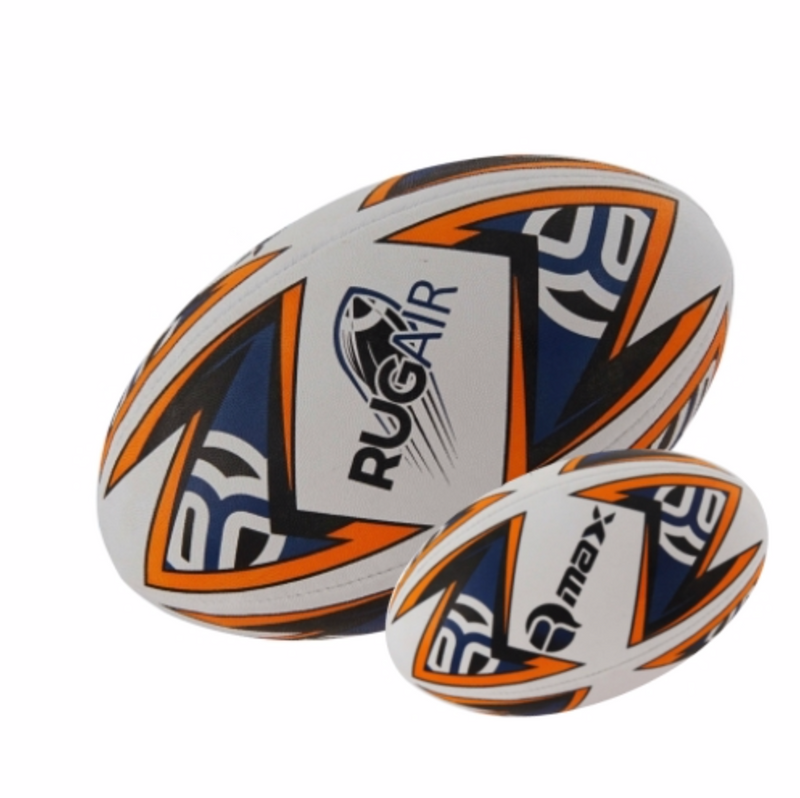 Custom Rugby Ball - RugAir