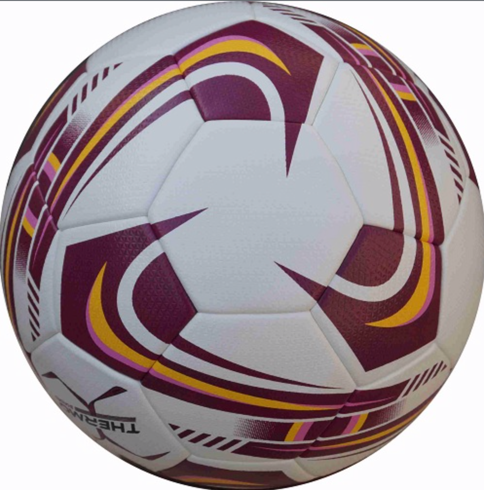 Thermo Bonded Match Quality Football -  32 Panel