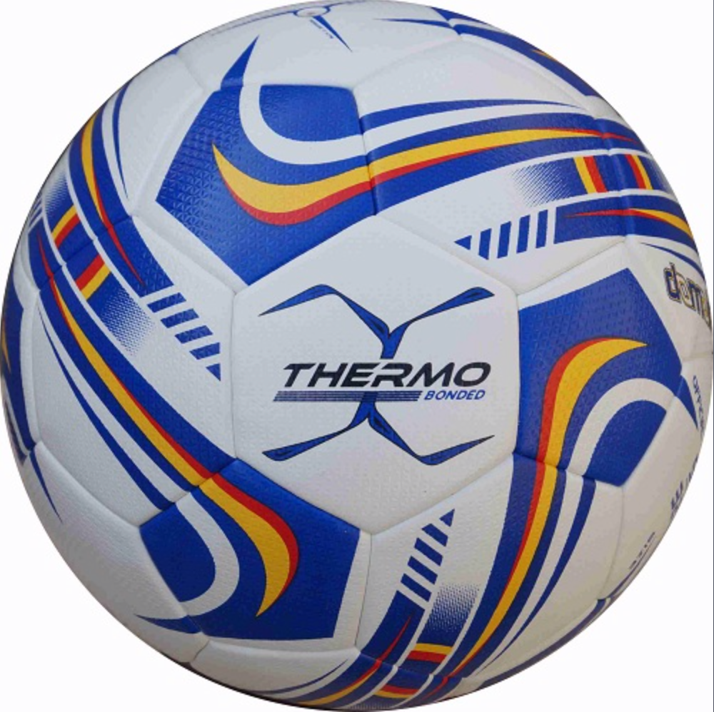 Thermo Bonded Match Plus Quality Football -  32 Panel