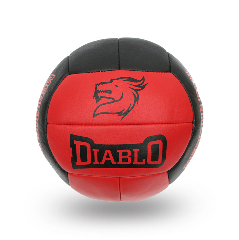 Custom Branded Gym Medicine Balls - 5kg