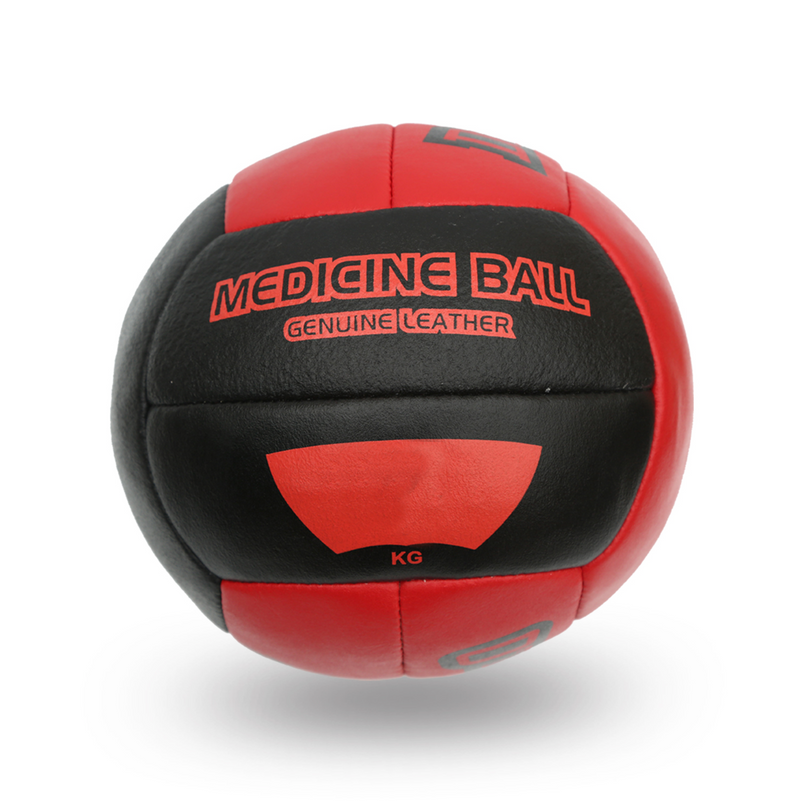 Custom Branded Gym Medicine Balls - 8kg